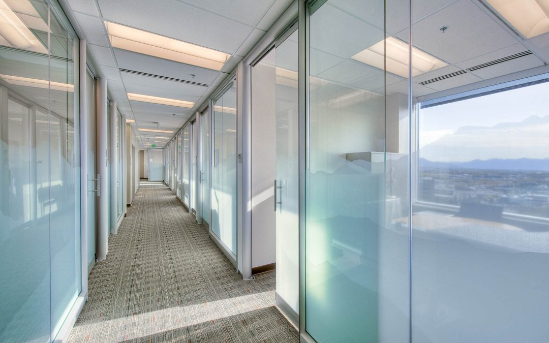 Energy Offices – Anchorage, AK