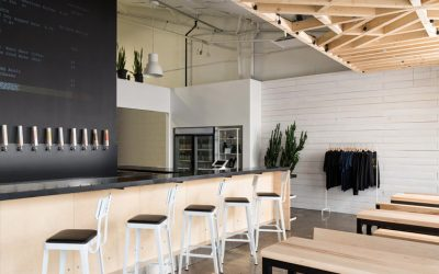 Annex Ale Project brews new design with DIRTT