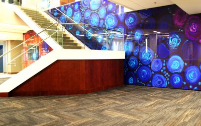 Mariner Wealth Advisors steps it up further with DIRTT