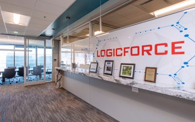 LOGICFORCE cries out for DIRTT